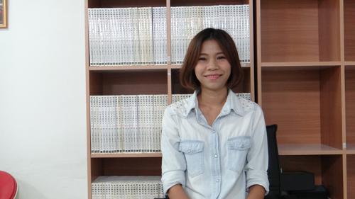บทสัมภาษณ์ดาลีมา และสง่า N1
