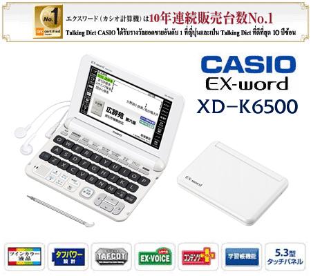 show-XDU6500-L-WH