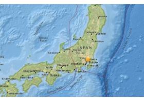 แผ่นดินไหว 5.0 เขย่า โตเกียว ครั้งที่ 3 ในรอบ 4 วัน ไม่มีรายงานความเสียหาย