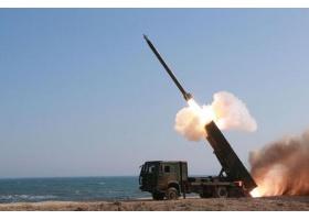 โสมแดงยิงขีปนาวุธ 3 ลูกซ้อนพุ่งลงทะเลญี่ปุ่น ต้อนรับประชุม G20