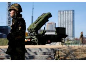 หวั่นภัยคุกคามจากโสมแดง ญี่ปุ่นเตรียมเร่งพัฒนาปรับปรุงระบบต่อต้านขีปนาวุธ