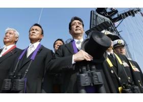 ญี่ปุ่นออกสมุดปกขาวเรียกร้องจีนเคารพกฎหมายสากล