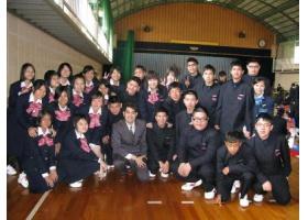 โรงเรียนการบินญี่ปุ่น แจกทุนปีการศึกษา 2556 รอบ 2