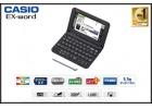 Talking Dict CASIO XD-G4800 สีดำ