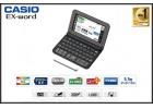 Talking Dict CASIO XD-Z6500สีดำ
