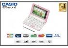 Talking Dict CASIO XD-Y4800 สีชมพู