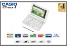 Talking Dict CASIO XD-Y4800 สีขาว