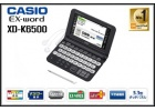 Talking Dict CASIO XD-K6500 สีดำ