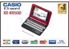 Talking Dict CASIO XD-K6500 สีแดง