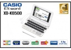 Talking Dict CASIO XD-K6500 สีขาว